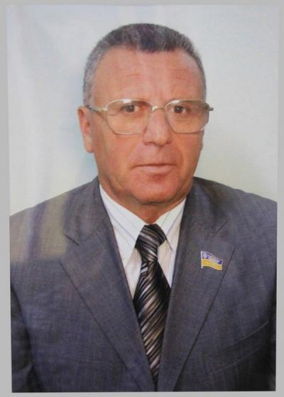 People's Deputy of Ukraine IV convocation, Honored Worker of the Services of Ukraine