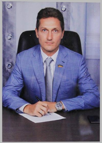 Member of the Odessa City Council of the IV convocation, President of the Odessa Rugby Federation