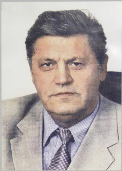 Chairman of the Accounting Chamber of Ukraine (1996 - 2011), Hero of Ukraine, Corresponding Member of the National Academy of Sciences of Ukraine, Honored Economist of Ukraine, Honored Coach of Ukraine, Doctor of Economics, Professor