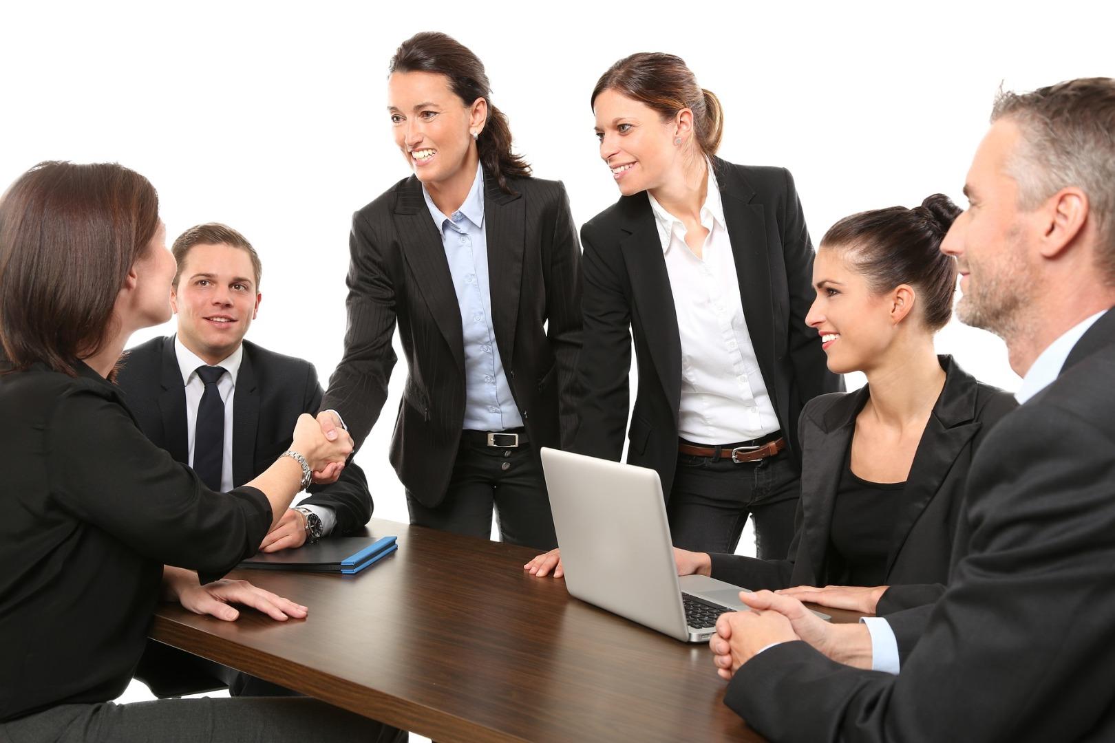 Зображення Відділ контрактного навчання та працевлаштування
